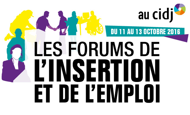 les forums de l u2019insertion et de l u2019emploi